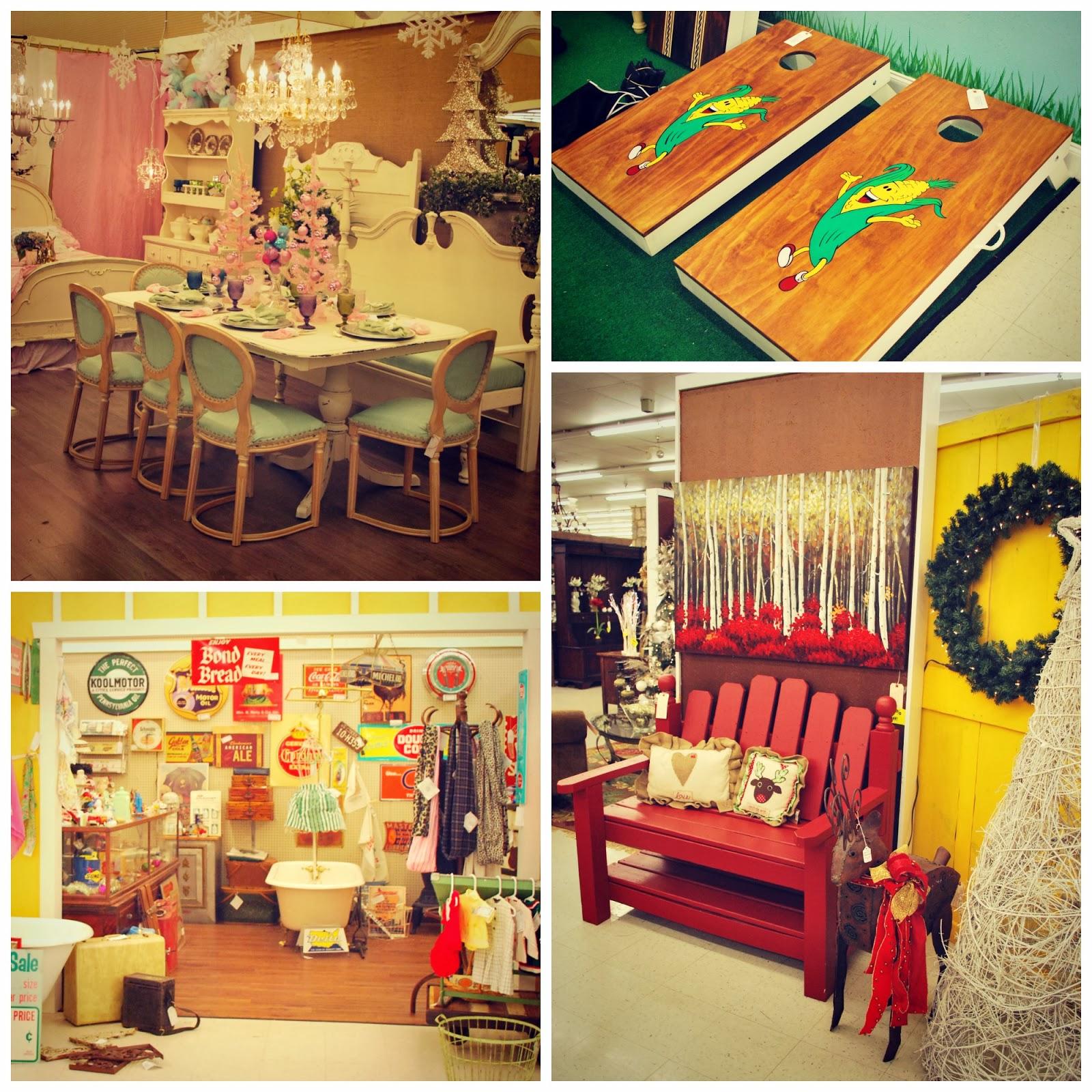 Woodstock Market Consignment, Atlanta Consignment Stores