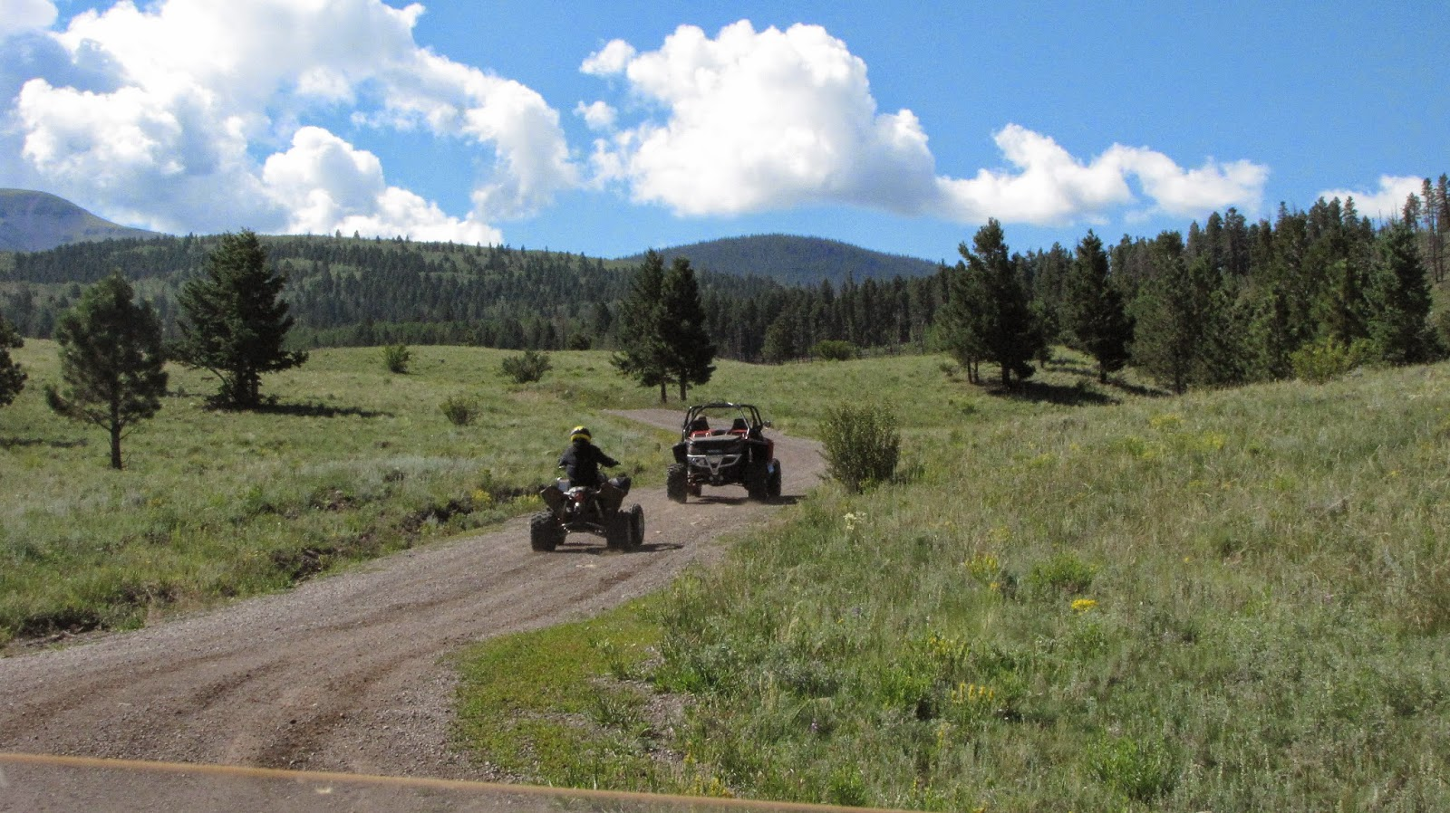 Passport America Site Seers Aspen Ridge Rv Park South