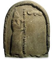 Babilonia - Nabonid - Historia de las civilizaciones