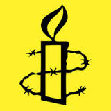 week for peace image - logo of Amnesty International
