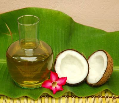 Benefits Of Coconut Oil For Acne