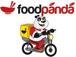 Pesan Antar Delivery Makanan
