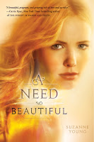 Review: A Need So Beautiful by Suzanne Young (A Need So Beautiful #1)