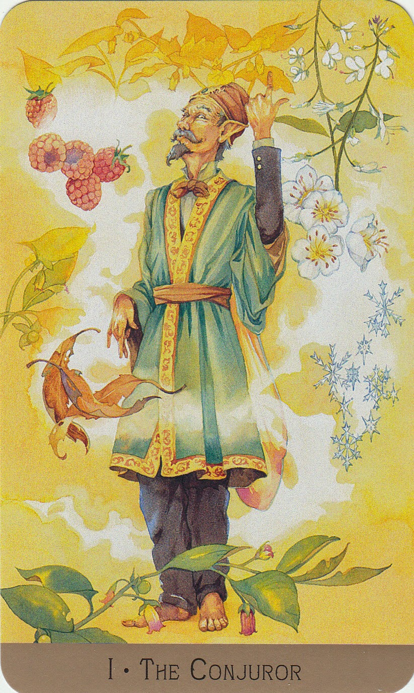 By the Sycamore Tree: Work with What Is