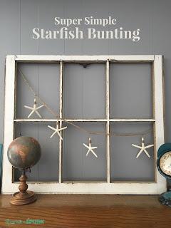 http://sparkleandspunk.blogspot.com/2015/08/super-simple-starfish-bunting.html
