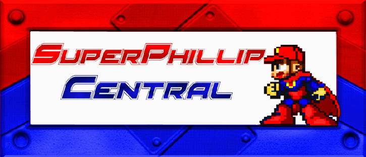 SuperPhillip Central