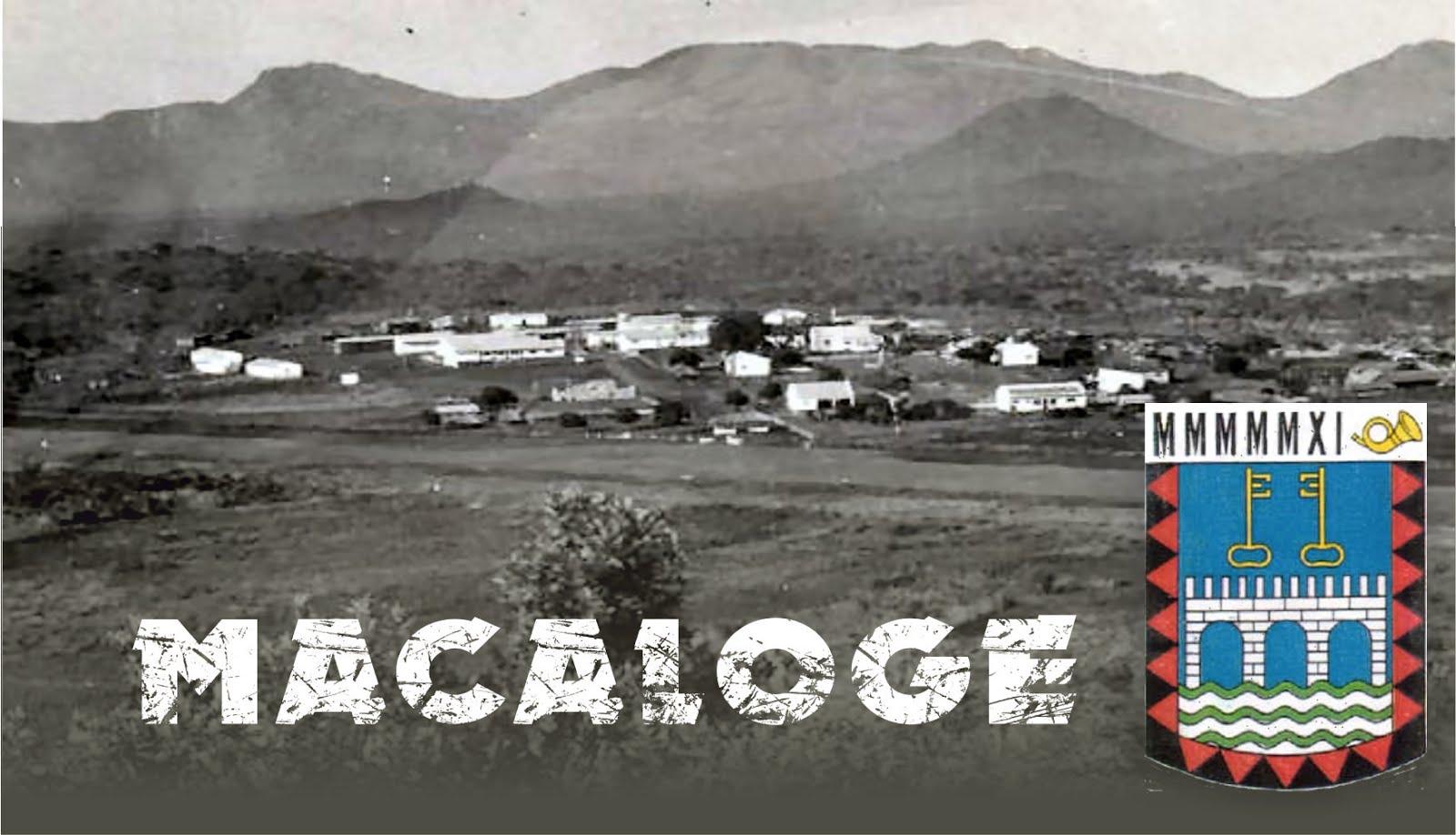 Macaloge - Sede da CCS