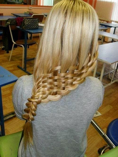 Amazing Hair Style ...