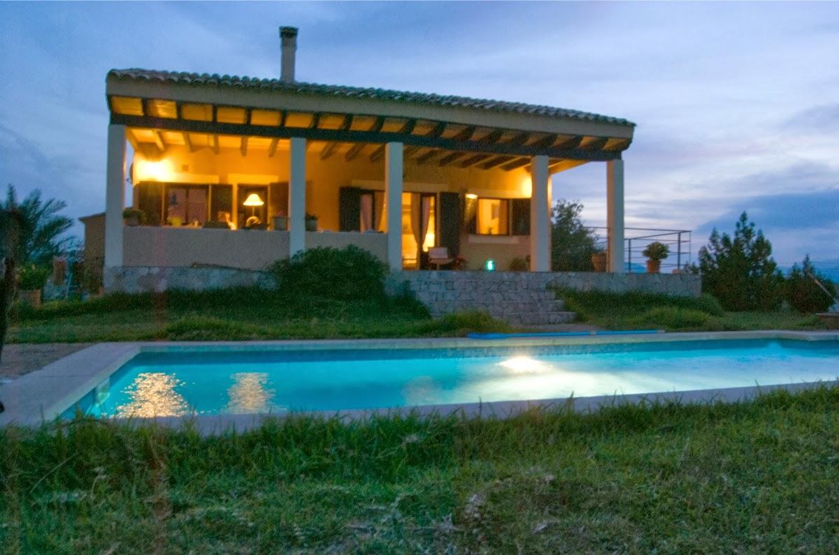 Casa Albufereta (Alcudia)