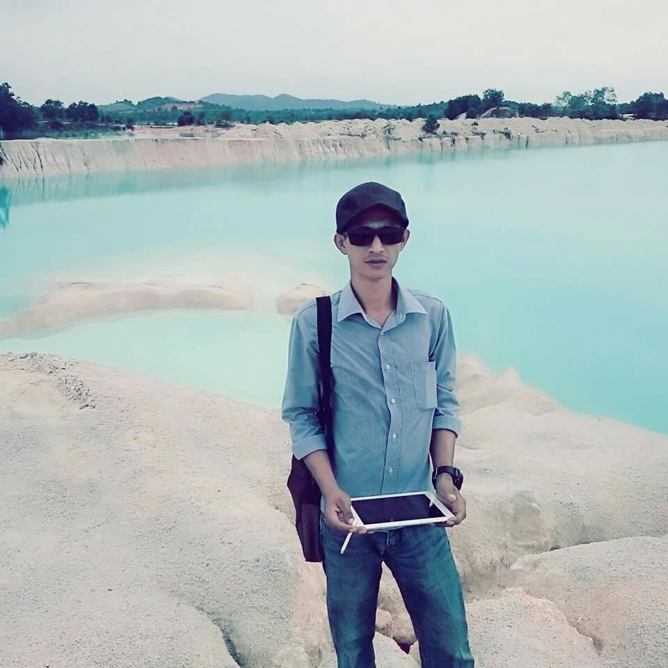 Tour Guide local Bintan