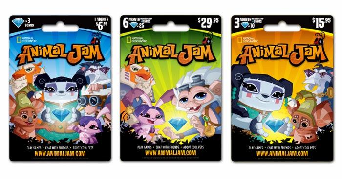 how to get free membership on animal jam codes 2018