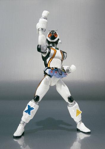 S.H.Figuarts Kamen Rider Fourze