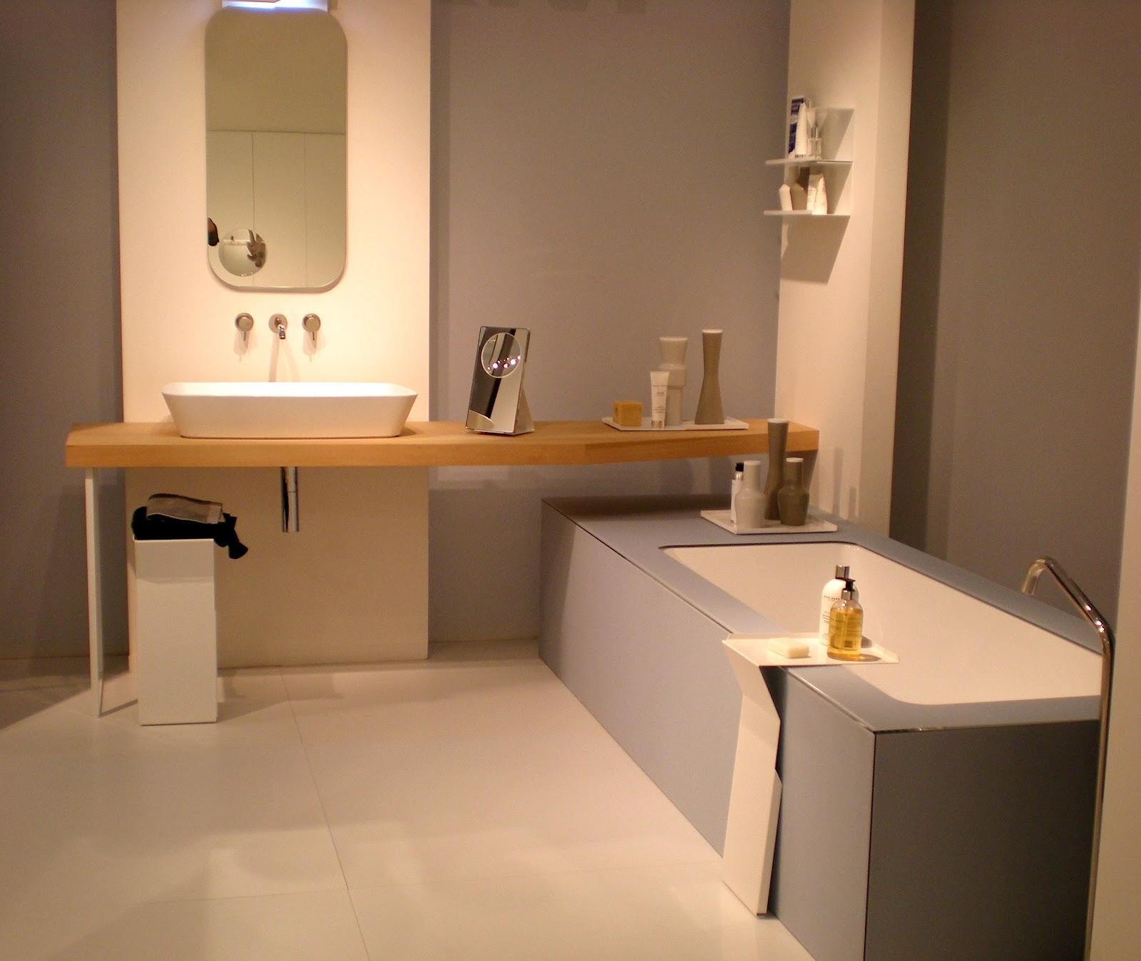Ottobre 2012 blog arredamento part 7 - Altezza rivestimenti bagno ...