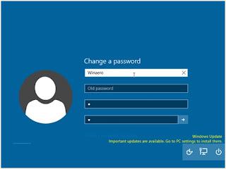Inilah Cara Mengaktifkan Login Screen Baru Yang Tersembunyi Milik Windows 10