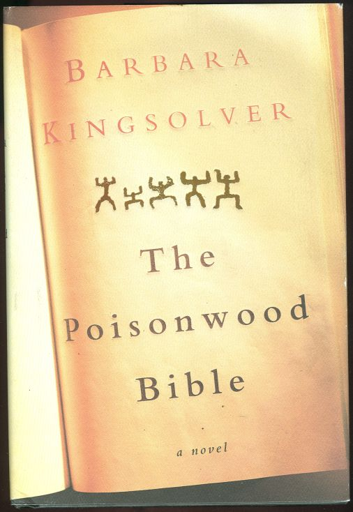 The Poisonwood Bible Quotes