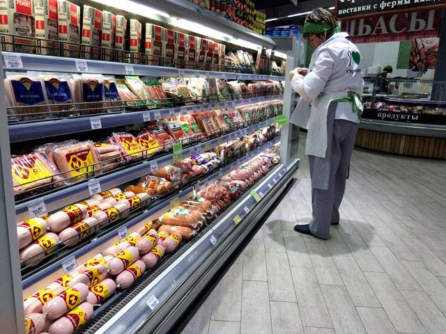 Импорт не замещается: российское производство не компенсирует отсутствия иностранных товаров