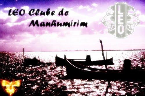 LEO CLUBE DE MANHUMIRIM