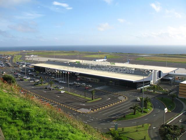 Aeropuerto Juan Pablo II
