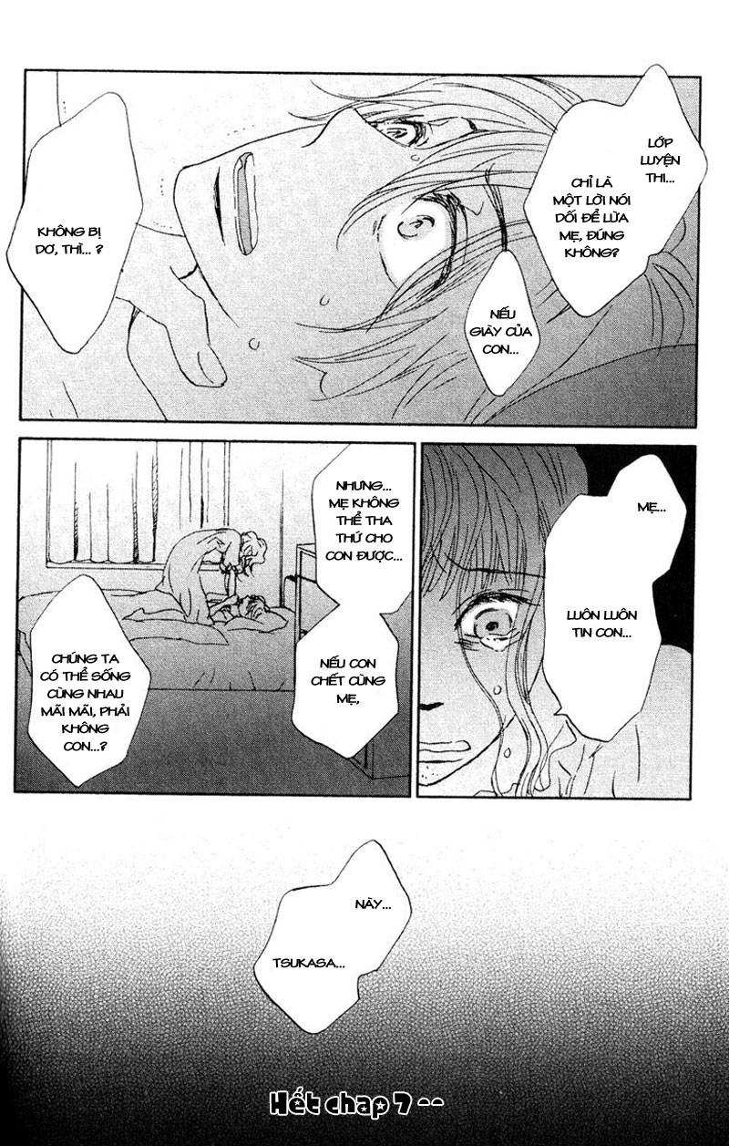 Koi No Mannaka chap 7 - Trang 28