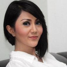 Aida Saskia - Penari Janger