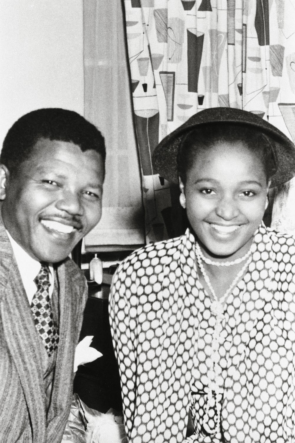 R.I.P Nelson Mandela (1918-2013): A Life in Photographs ...