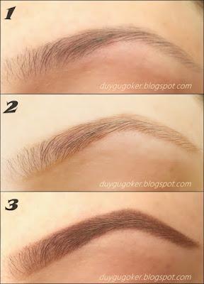 PASTEL ProFashion Eyebrow Duo Kaş Farı (Medium)
