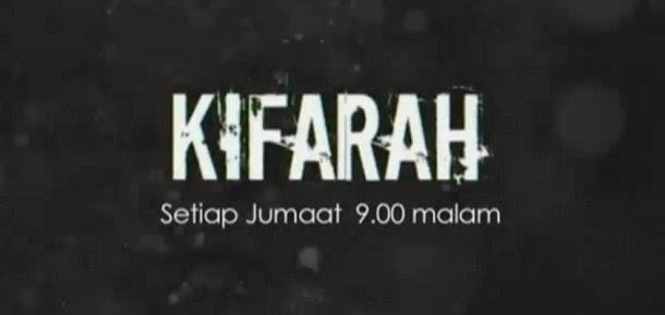Kifarah (2014) Episod 11 (Durian, Oh, Durian)