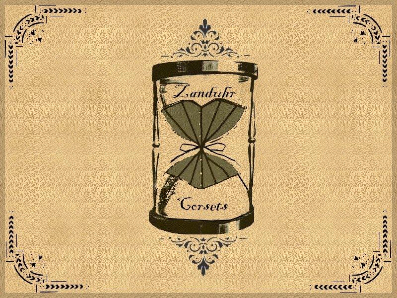 Zanduhr Corsets