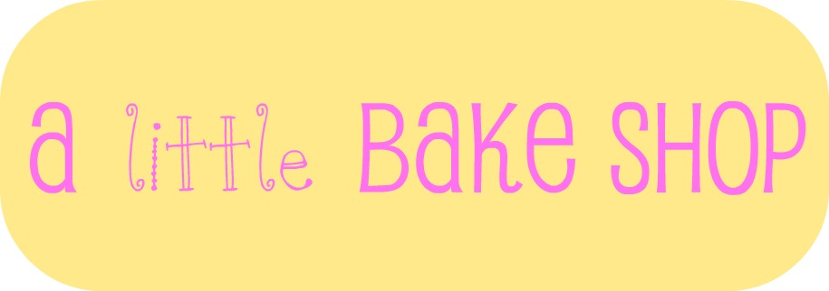 A little Bake Shop