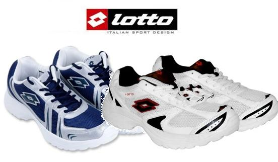 Lotto Sports Shoes below Rs. 699 – FlipKart