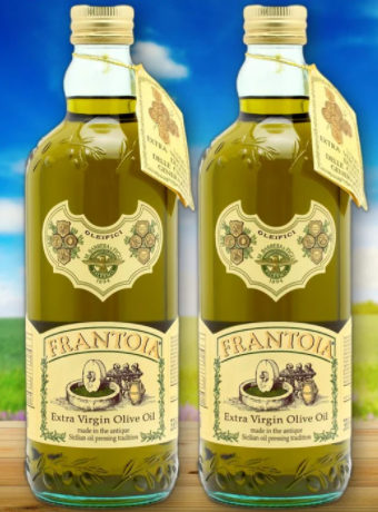 Imported ITALIAN OLIVE OIL