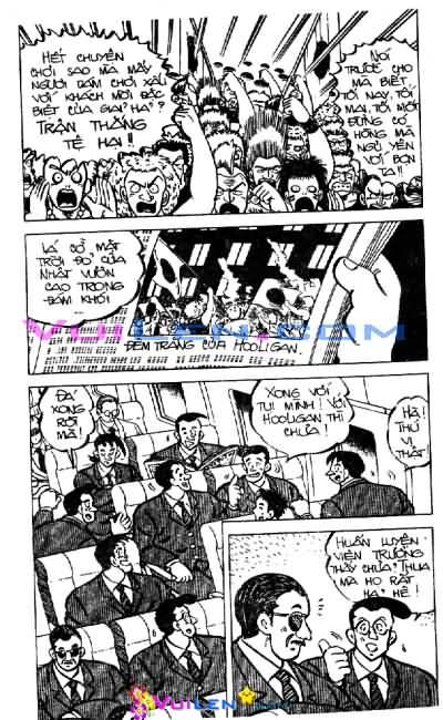 Jindodinho - Đường Dẫn Đến Khung Thành III  Tập 37 page 96 Congtruyen24h