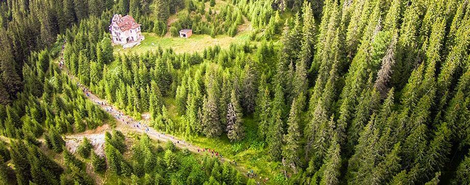 Invitaţie la Maratonul Via Maria Theresia, în Munţii Călimani, pe 8 august 2015. Semimaraton, Maraton, Ultramaraton, Mountain Biking, Drumetie. Peisaj