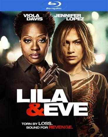 Lila And Eve 2015 BRRip XviD AC3-EVO