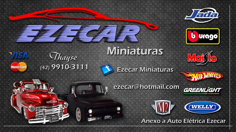Ezecar Miniaturas