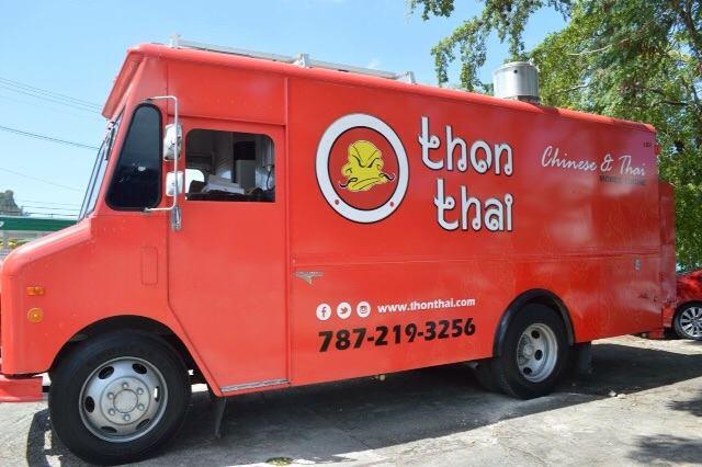 Thon Thai