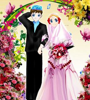 Contoh Naskah Pembawa Acara (MC) Pada Acara Resepsi Pernikahan