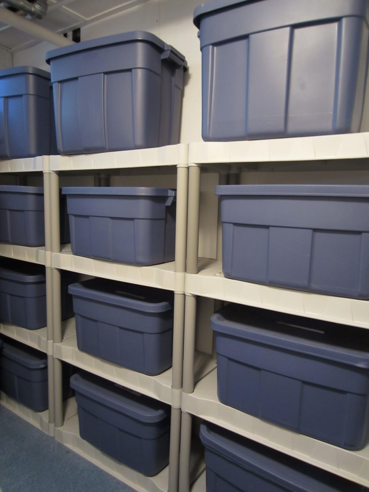 have mercy: Minimalist Storage...Courage, Mateys!