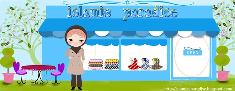 ..:::♥IslaMio Paradise♥:::..
