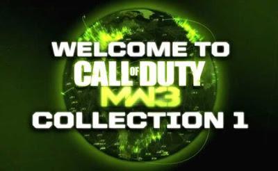 Call of Duty: Modern Warfare 3 - Coleção 1 Trailer de lançamento