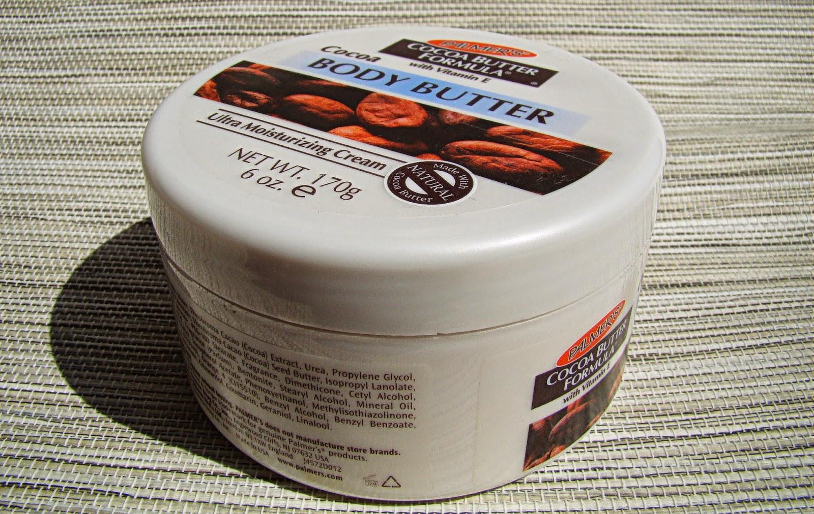 palmer's masło kakaowe