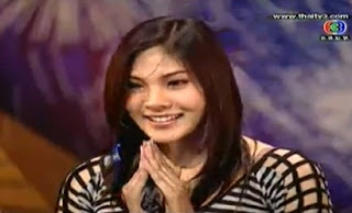 Bell Nuntita, Thailand's Got Talent