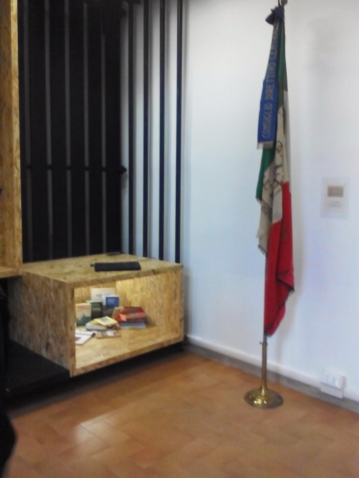 Mostra sugli Internati Militari Italiani in Germania