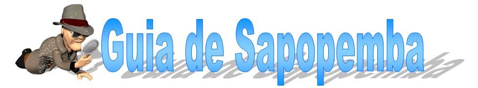 Guia de Sapopemba