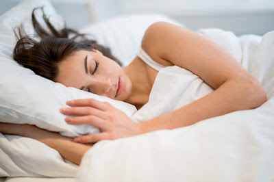6 Genius Tricks for Sleeping Better