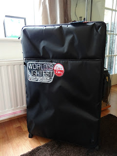 matalan, sub zero luggage, world lightest luggage