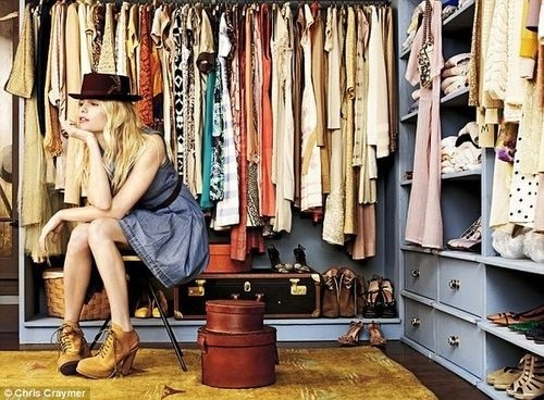 Amando Super Blog de Moda Ribeirao Preto Capsule wardrobes Guarda roupas inteligente