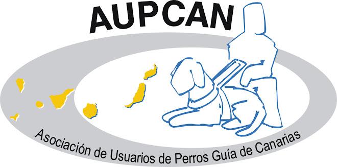Logotipo AUPCAN