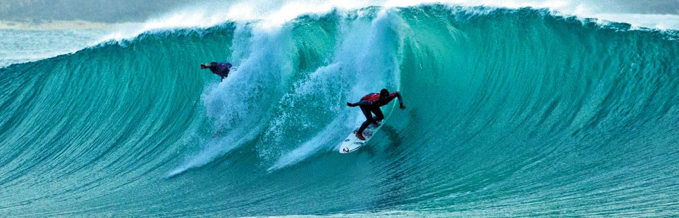 Surf holidays in Portugal