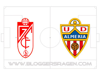 Prediksi Pertandingan Almeria vs Granada